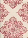 Indo Chic Wallpaper G67371 By Galerie